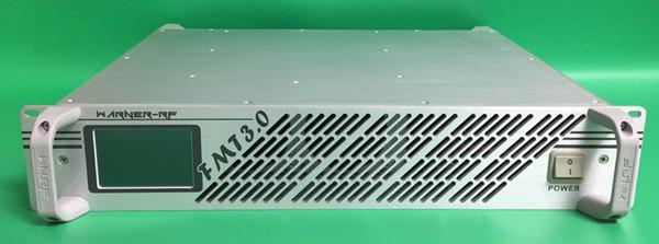 top popular FMT3-600H 600W 87.5-108MHz Professional Broadcast radio station FM Transmitter EXCITER 2021