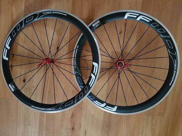 700c 50mm pneu de route vélo carbone roues 23mm largeur aluminium alliage frein vélo carbone roue 3k brillant mat
