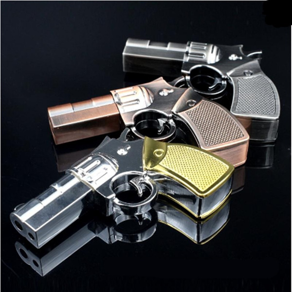 New Real Capacity Pendrive Gun Shaped 16GB 32GB USB Flash Drive 16 32 64 GB Stick Flash Memory Disk Pen Drive U78