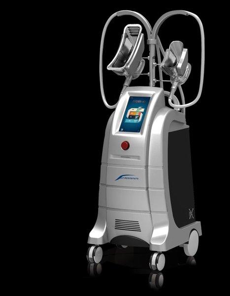 Attrezzatura grassa di riduzione del grasso di perdita di peso della macchina di congelamento di Cryo di buon effetto di alta qualità
