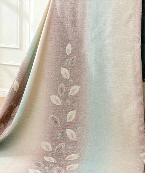 Color No.2 Curtain