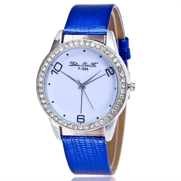 Модные аналоговые кварцевые наручные часы с кожаным ремешком из крокодиловой кожи наручные часы для Dropshipping
