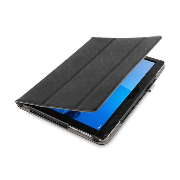 Funda para Huawei MediaPad M3 lite 10 Funda Protector de manga PU Cuero PU M3 10 Lite Edición juvenil BAH-W09 BAH-AL00 Tablet + pluma