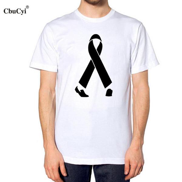 Michael Jackson Müzik T-shirt Komik Grafik Baskı T Shirt Moda Erkekler Kısa Kollu Siyah Beyaz 2018 Yaz Yeni Tee Gömlek