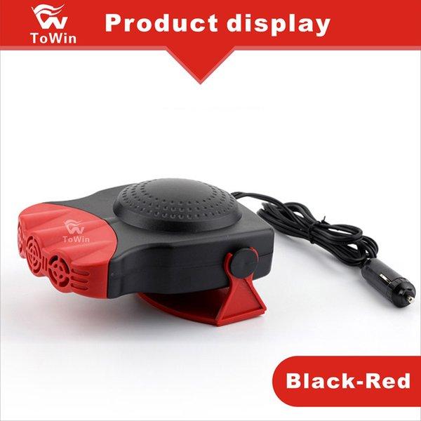 Siyah kırmızı