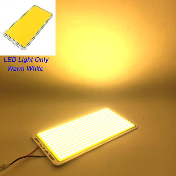 3000K WW Light Only