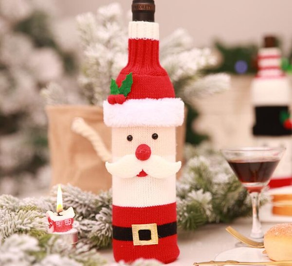 Stile Babbo Natale