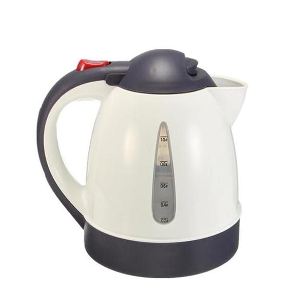 Auto Heißwasserkocher Portable Warmwasserbereiter Auto 24 V 1000 ML Reisefahrzeug Heizung für Kaffee 304 Edelstahl Große Kapazität