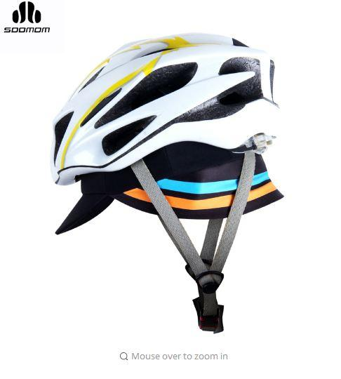 SOBIKE Cycling Riding Thermal Cap Windproof Anti-sweat Breathable Winter Bicycle Bike Hat For Motorcycle MTB Skiing Climbing VIK