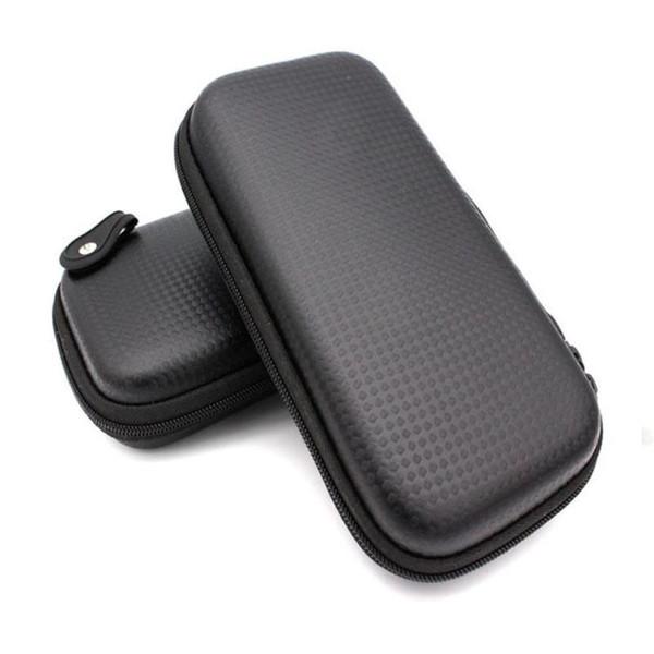 Portable Digital Gadget Devices Sac De Stockage Zipper EVA USB Câble Écouteurs Cas Organisateur Voyage Pochette Organizador G15