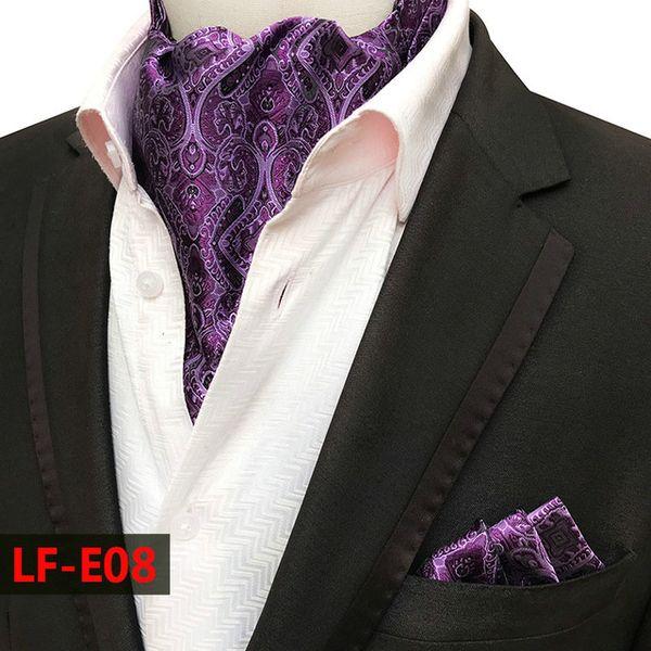 Цвет: галстуки носовые платки_8