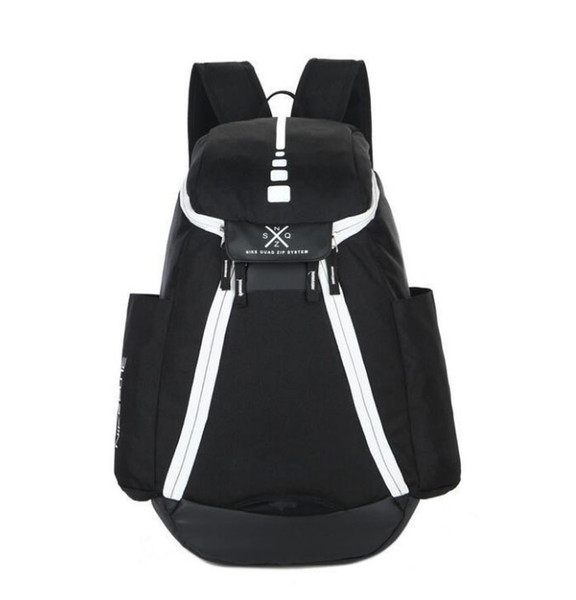 best selling New style Basketball Backpacks New Olympic USA 2833 Team Packs Backpack Man's Bags Large Capacity Waterproof Training Travel Bags Shoes Bags