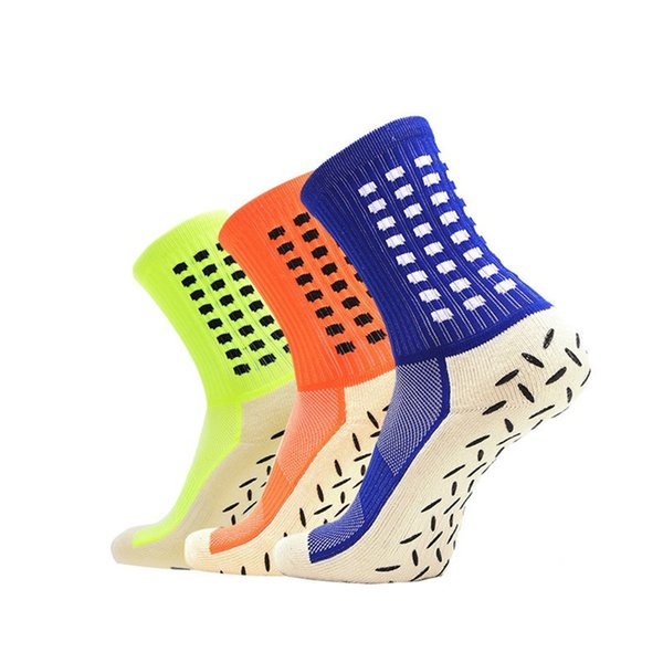 Professional Sports Soccer Socks shorts Breathable non-slip Fitness Running Basketball Football Jogging Cycling Socks for Men Women