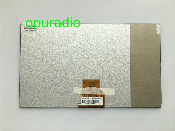 Nuevo Chimei Innolux pantalla LCD del coche de 9 pulgadas AT090TN10 Pantalla para Tablet PC GPS MP4 MP5 Allwinner A13 Q9 Sanei N91 Elite MOMO9