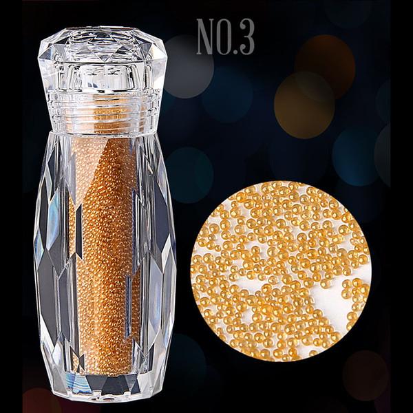Nail Art Strass Mini DIY Ongles Glitter 3D Beauté Décorations Colorées Pour Femmes Lady HS11
