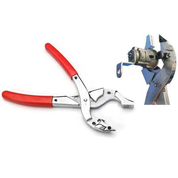 KLOM Car Locks Face Cap Removal Tool Alicates - Automotriz Lock Face Caps Removal Tool - Acero inoxidable Face Cap Remover en venta