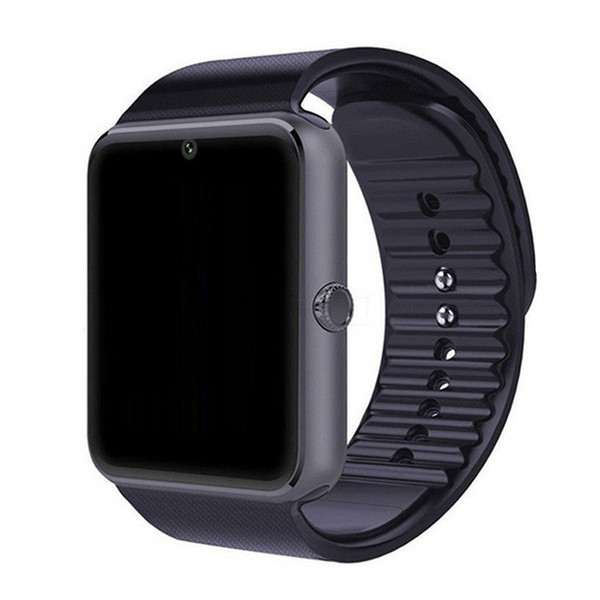 A1 Bluetooth Smart Watch support SIM Card Slot Health Watchs for Android Samsung and IOS iphone Smartphone Bracelet Smartwatch