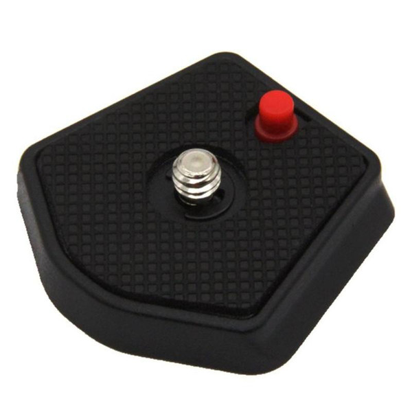 ALLOYSEED Camera Tripod Quick Release Plate Clamp Adapter For Manfrotto Modo High Quality Camera & Photo Tripod Monopods