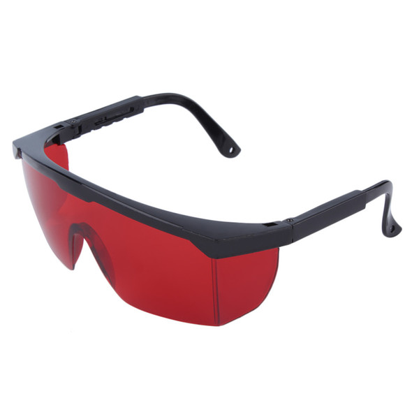 Summer Protection Goggles Laser Safety Glasses Green Blue Red Color Eye Spectacles Anti-Protective Eyewear Driving Glasses
