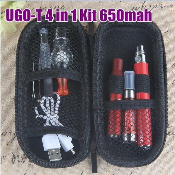 Authentic UGO 4 in 1 kits 650mAh