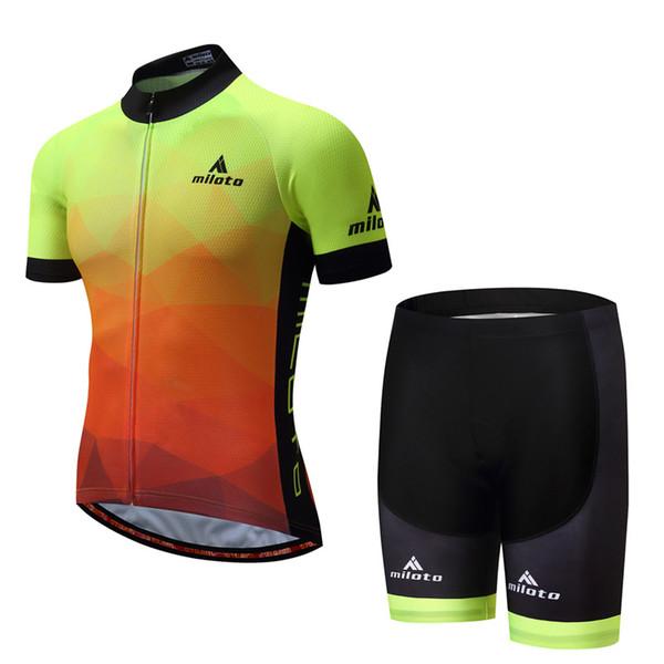 03 Cycling Jersey Sets
