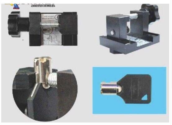 Струбцины Newst трубчатые ключевые для польностью автоматического ключевого автомата для резки A9.Е9.X6.A5 Для Трубчатых