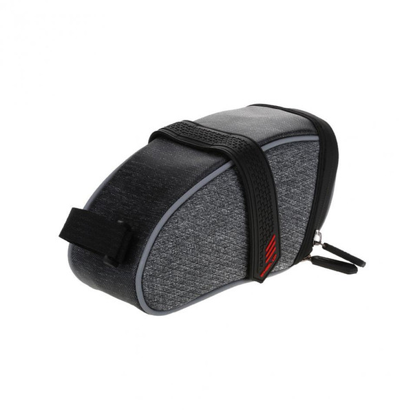 WHEEL UP Mountain Road Bike Rear Bag Rainproof Bike Saddle Front Bag Cycling Back Seat Tail Pouch Package Bicycle Accessory
