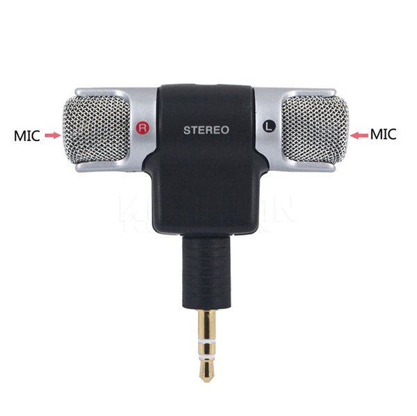 Professional Handheld Condenser Microphone USB Computer Microphone Stand Tripod Wired 3.5mm Jack For Recording Studio