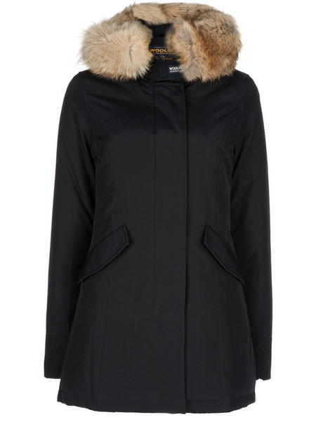 Womens Winter Jackets Coats Warm Down Parkas Outdoor Hooded Coats Women Thick Solid Fur White Goose Downs Parkas Famous Brand 4 Colors Coats