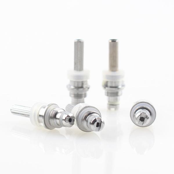 10pcs/lot Replaceable Coil Head For MT3 H2 T3S T4 Mini Protank Atomizer Replacement Detachable Coils Bottom Heating Core