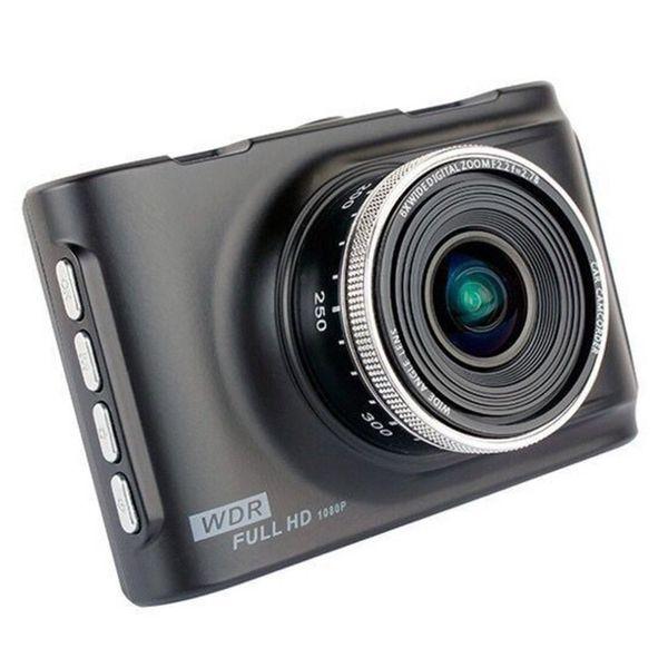 3,0 Zoll Full HD 1080 P Auto DVR G-sensor Automobil Auto Kamera Recorder Fahrzeug Fahren Recorder Camcorder Nachtsicht DVR