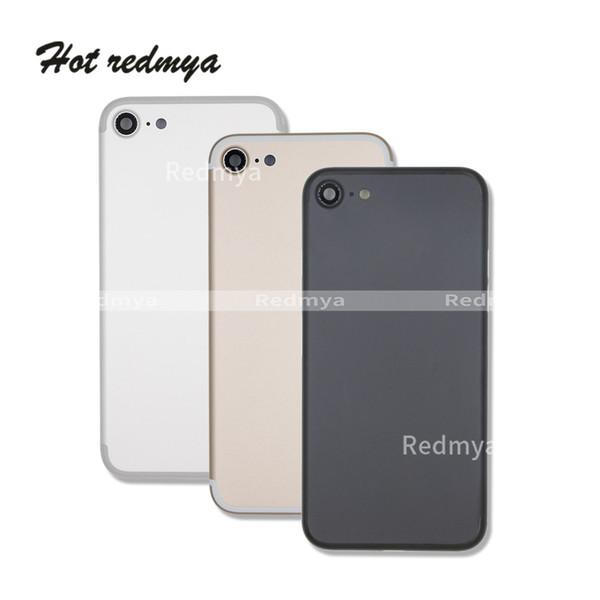 Logement arrière de haute qualité pour iPhone 7 7G 4.7