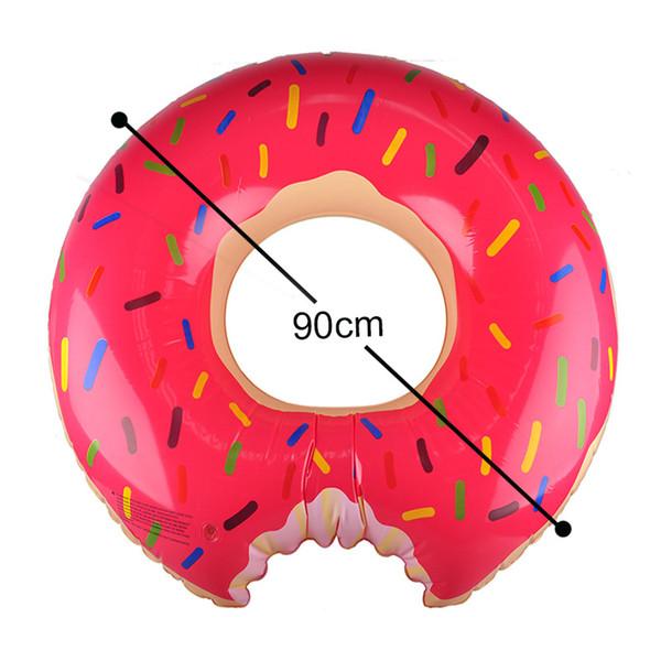 90cm - rosa