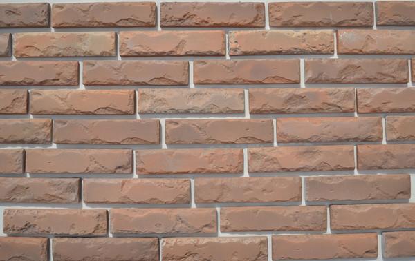 4 Pieces /Lot Molds 24 Bricks Antique Brick Maker Wall Texture Tile Decoration House Garden Path Diy Tools Cement Concrete Mould