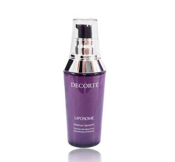 top popular Top Quality Japan Decorte Moisture Liposome Hydration Serum Booster Essence 60ML 2021