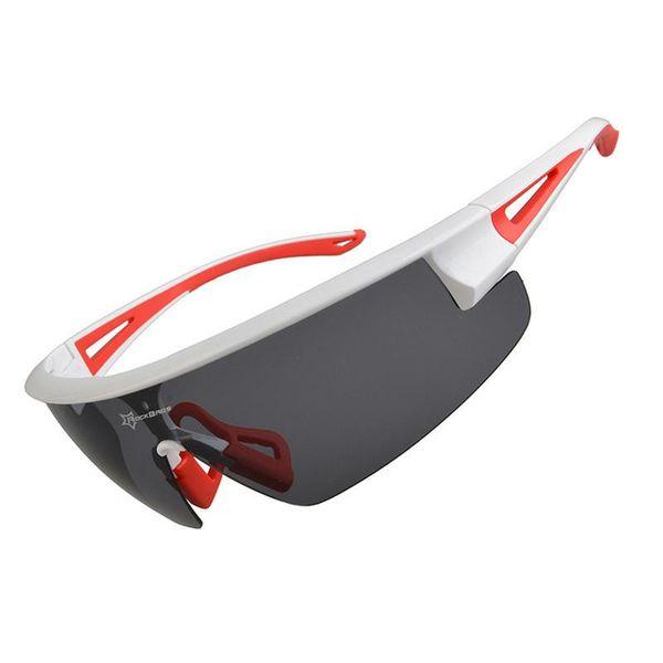 1PCS Professional Sport Photochromic Polarized Glasses Bike Cycling Eyewear Sunglasses For Long Ride Racing
