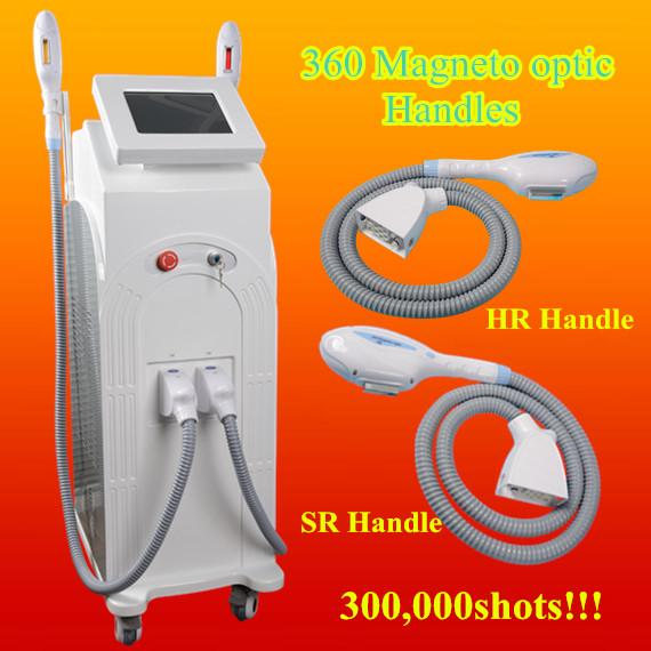UK imported lamp ipl hair removal ipl skin rejuvenation machine ipl vascular removal beauty equipment free shipping