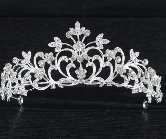 Свадебные головные уборы, ручной работы корона невесты, корона свадебное платье, день рождения Иу свадебный орнамент корона обруч