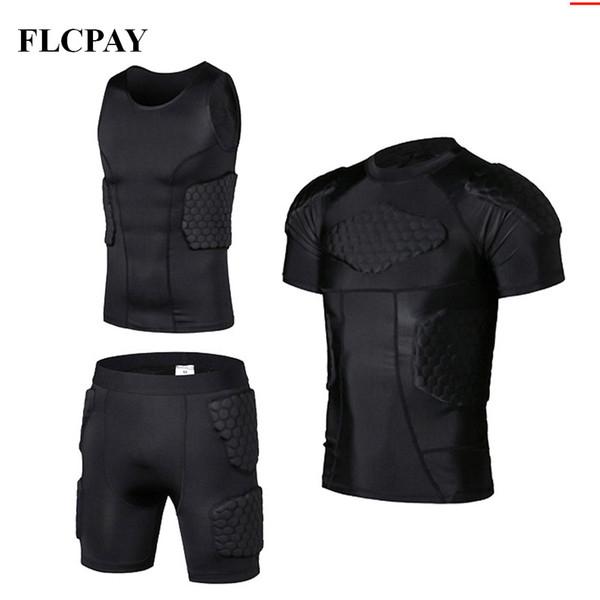 vest t-shirts shorts