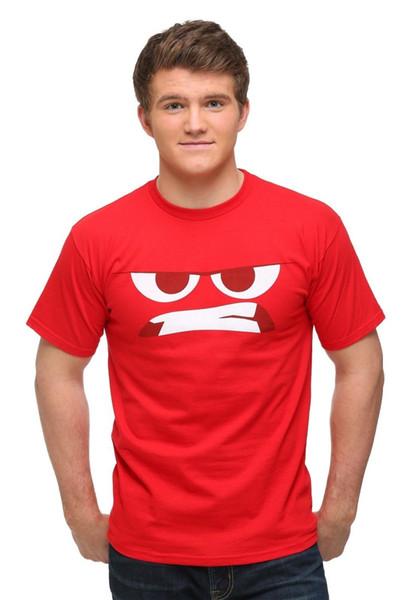 Tee-shirt graphique à manches courtes pour hommes