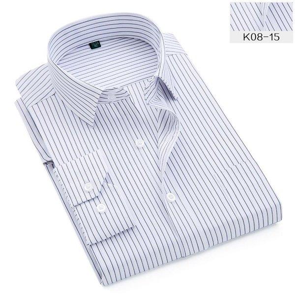 Elbise Gömlek K08-15