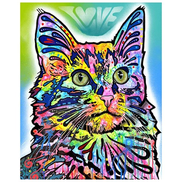 3d diamond painting DIY Diamond handwork cute cat Woods 5D cross stitch Mona Lisa diamond embroidery Home Decor