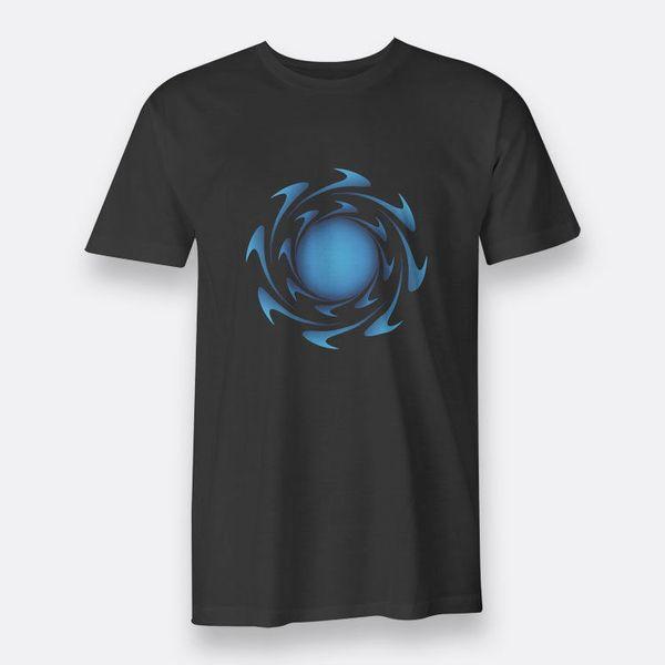 T-shirt nera da uomo Pro Denon Dj T-shirt T-shirt SX-3XLCool xxxtentacion tshirt marcus e martinus