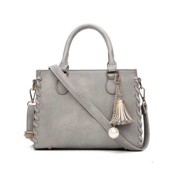 sac a Women Bag Luxury Messenger Bags Female Designer Leather Tassel Handbags  High Quality Famous Brands 122da258c8910