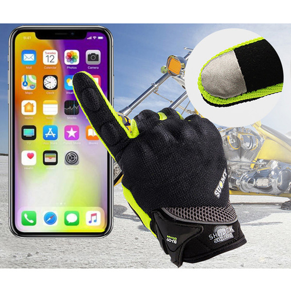 Guantes luvas PRO bikerhandschuhe moto motorcross vollfinger mann frauen motorrad GLOVE fahrrad wasserdichter handschuh