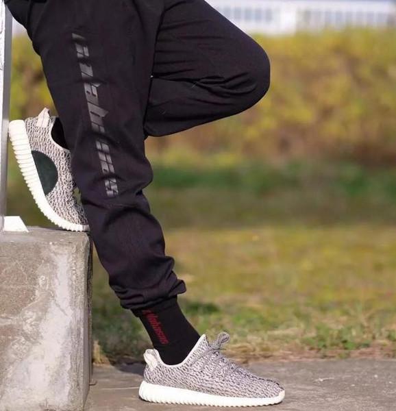 calabasas adidas hose in schwarz