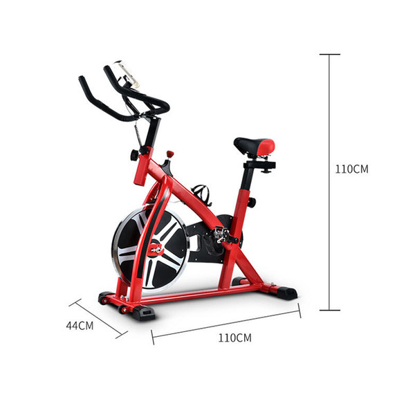 Indoor Cycling Bikes Spinning Ajustable Quiet Bolded Great Steel Home Health Family Gym Exercise Equipment Fitness Supplies