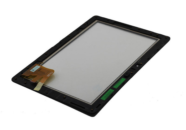 Original Touch Screen for Asus Transformer Pad TF300 TF300T TF300TG TF300TL 5158N FPC-1 Panel Digitizer Glass Sensor Replacement