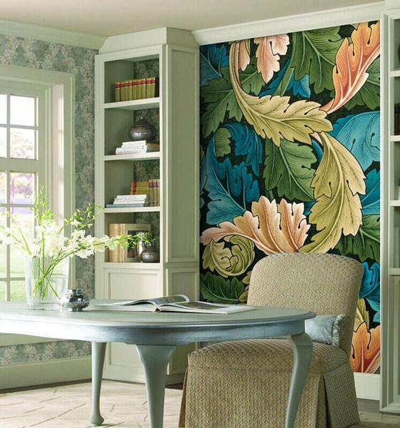Acheter Entrée Européenne Couloir Murale Papiers Peints Peintures Murales Toile Moderne 3d Papier Peint Pour Hall D Entrée Salon Décoration De 39 39