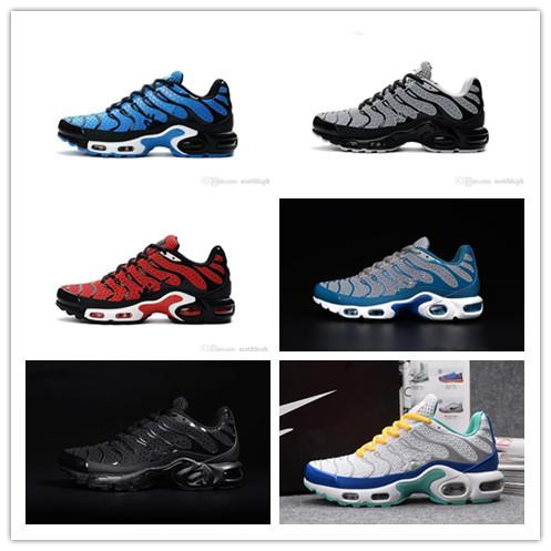 2019 hot sale New arrival free Shipping high qualiy Famous new TN KPU TXT Running Shoes Trainers Sneakers Size 40-47